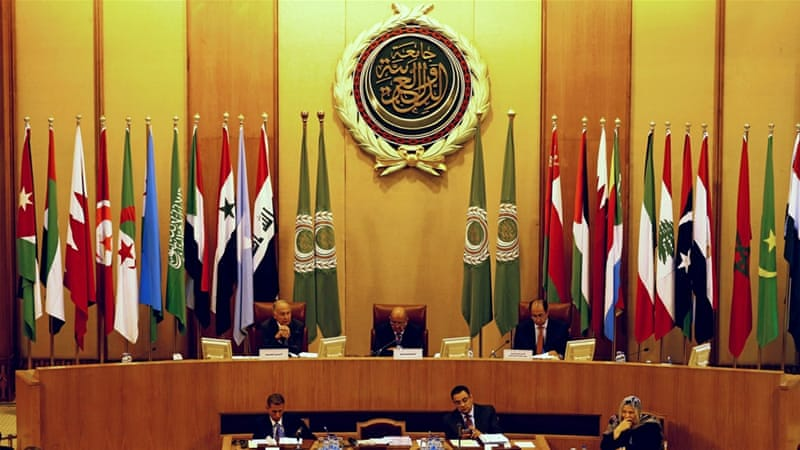 Arab League to discuss Iranian 'violations' during Egypt summit