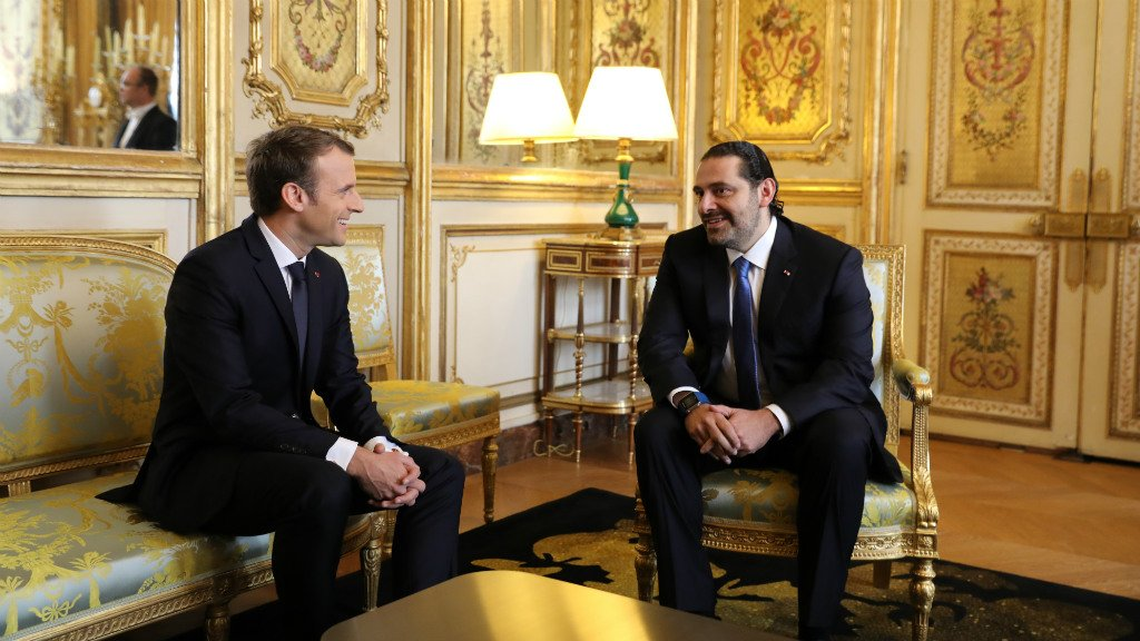 As Saad Hariri visits Paris, Lebanese PM's debts to French workers linger