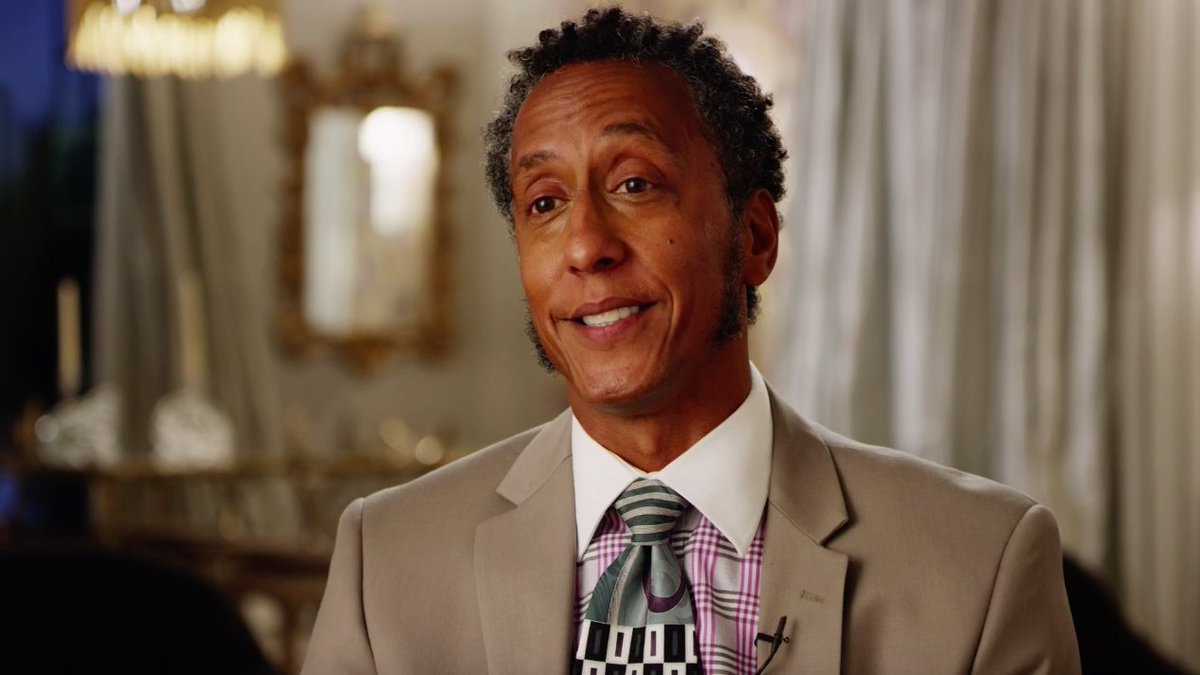 RT @EmpireFOX: Thirsty has the best style on #Empire. Don't @ us. ???? @AndreRoyo https://t.co/7usjitq136