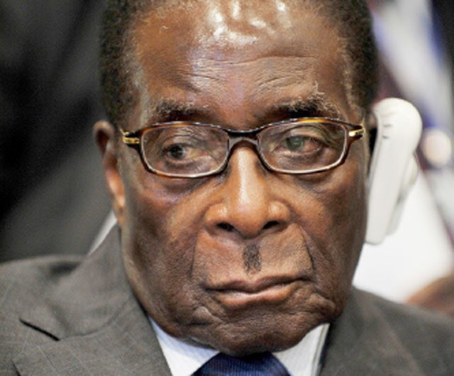 رييس زيمبابوي