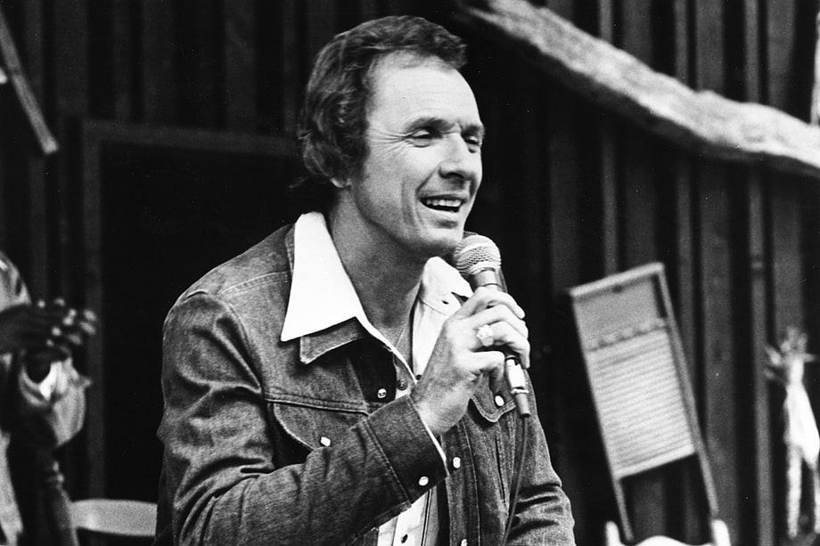 Longtime country singer, songwriter Mel Tillis dies
