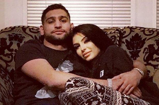 (Birmingham mail):#Amir Khan and Faryal Makhdoom #ARE back together after public row : On.. https://t.co/AdDuFXooeO https://t.co/1ORFkHRy8C