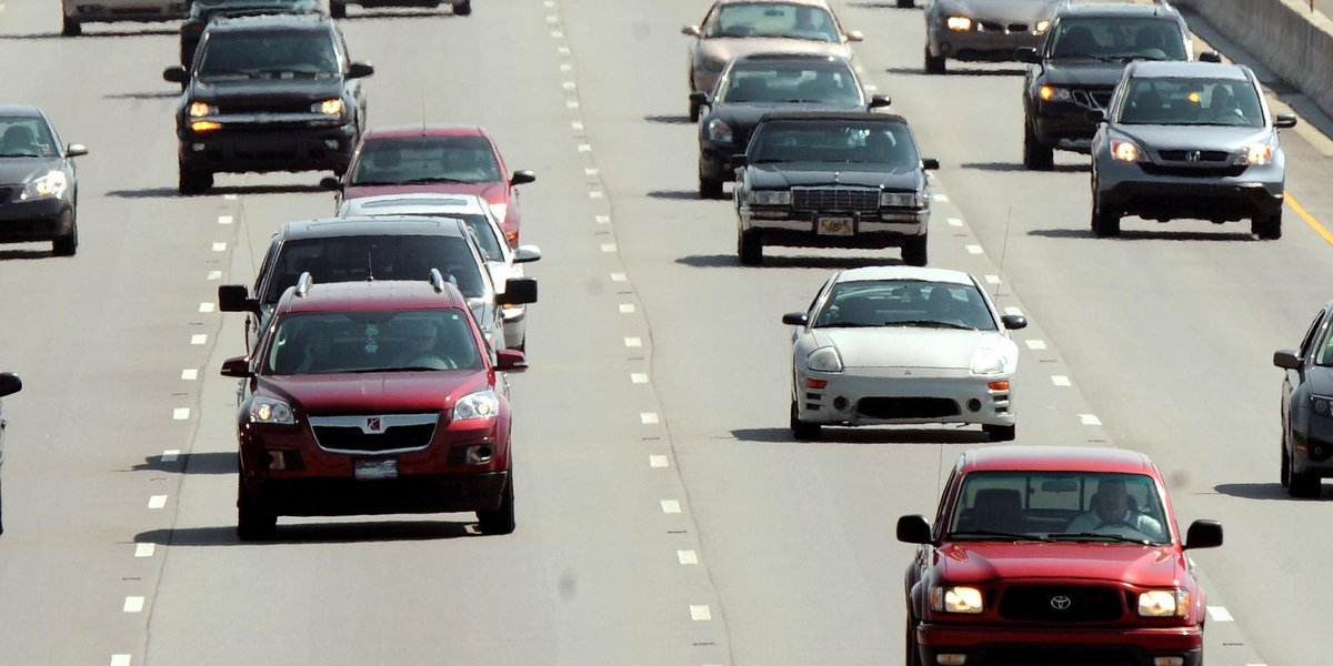 Indianapolis isn't among worst cities for Thanksgiving travel, AAA says
