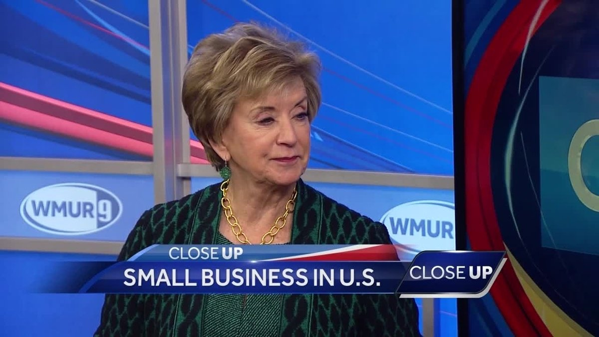 CloseUp: How the Small Business Administration is helping entrepeneurs