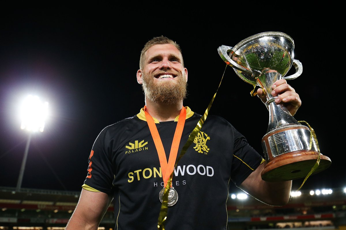 test Twitter Media - Wasps confirm they have signed Brad Shields for the 2018/19 season. ✍ https://t.co/QBeSQlXnnF