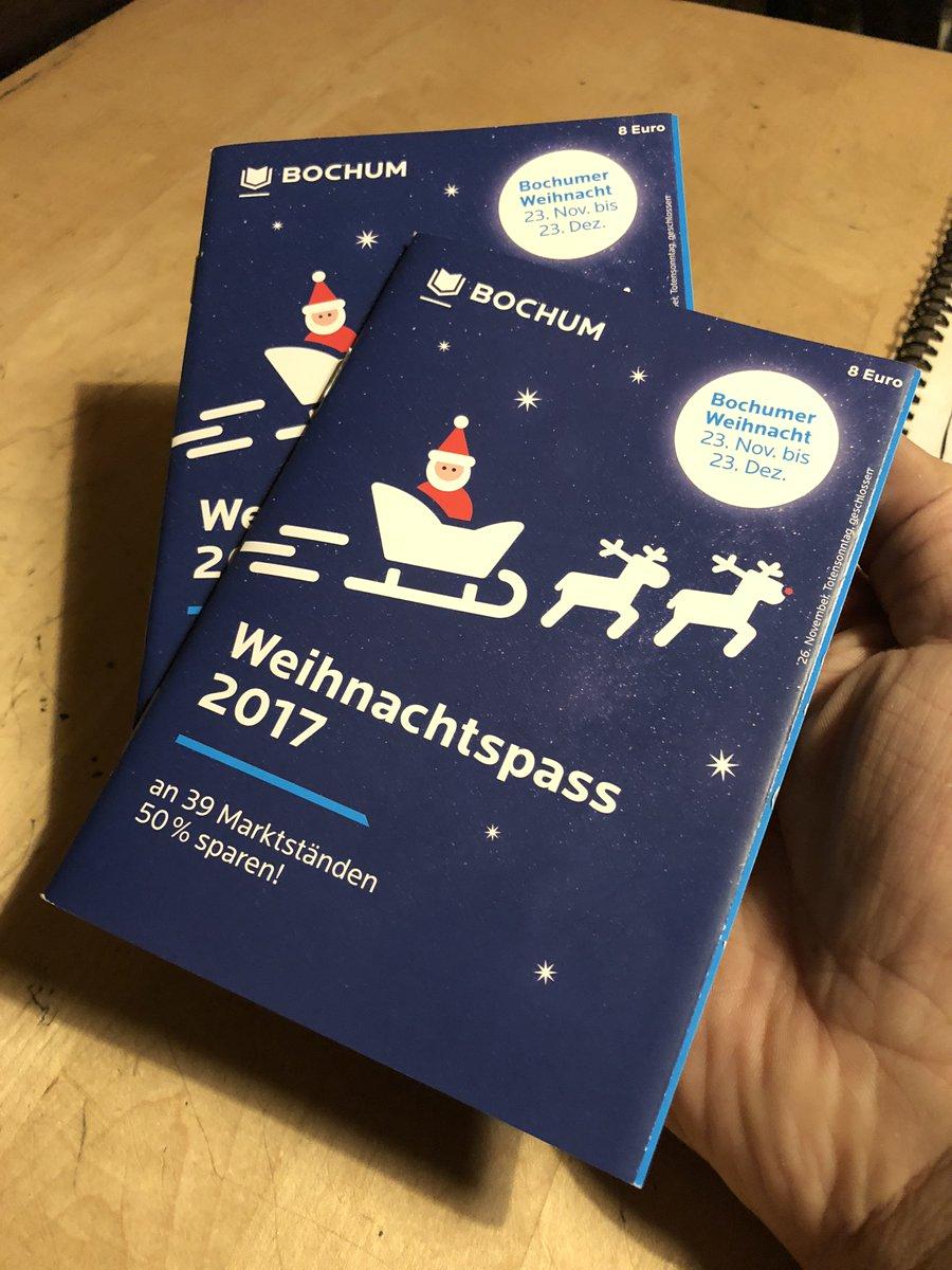 Danke an @RuhrOriginal für den mitgebrachten Weihnachtspass! #BOxmas17 https://t.co/iXFuYEDrw0