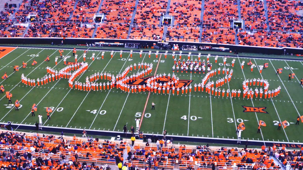 RT @OSUMarchingBand: Sending our love to @Adele all the way from the Oklahoma State Cowboy Marching Band! https://t.co/z83ZoV9gg5