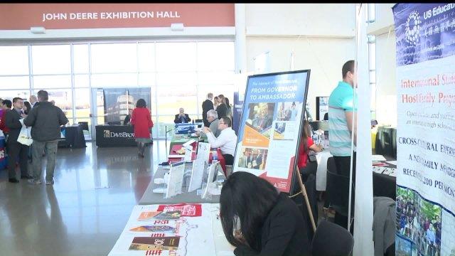 Entrepreneurship Summit Brings Hundreds toIowa