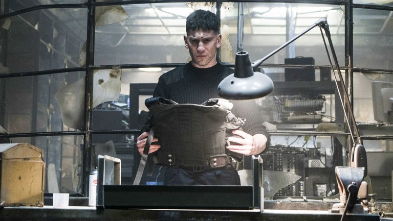 Punisher: How Season 1 of Marvel's Most Violent Netflix Series Plays Out