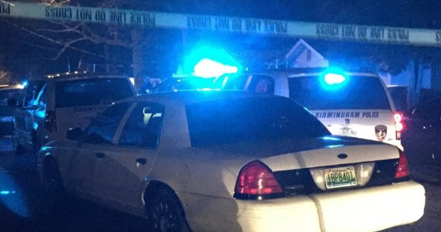 29-year-old man shot to death early Sunday in Birmingham while looking for his vehicle