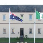 Norfolk Island's economy in a state of crisis, report