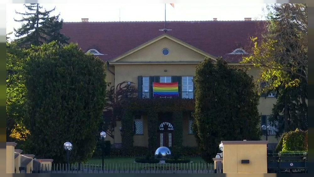 Turkey bans all LGBTI events in capital Ankara