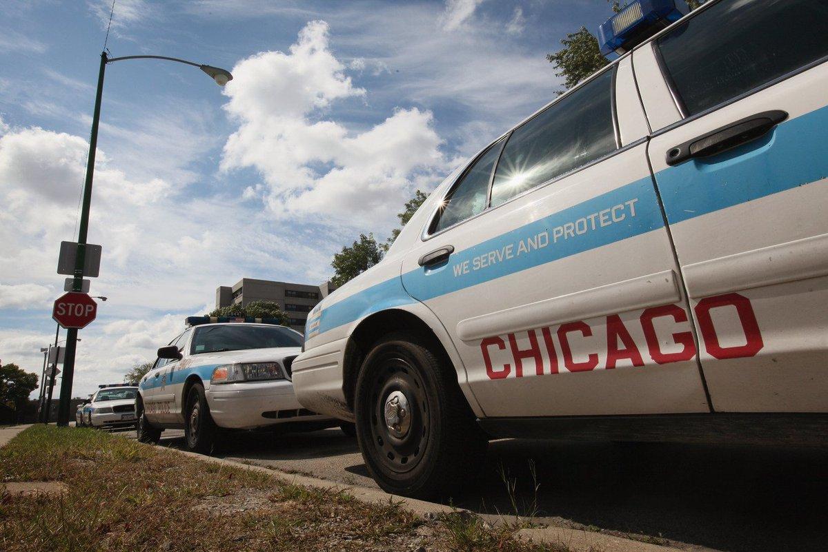 5 Wounded In Chicago WeekendShootings