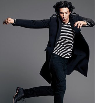 Happy birthday Adam Driver!!!