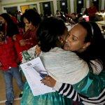Eritrean, Ethiopian communities unite to help victims of Sonoma County fires