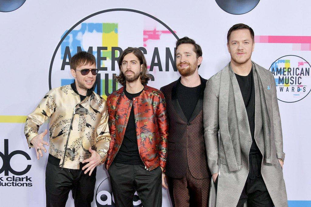 American Music Awards 2017: The winners list