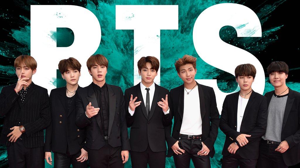 Inolvidable debut de BTS en lo bts