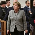 German coalition talks break down, raising prospect of new election