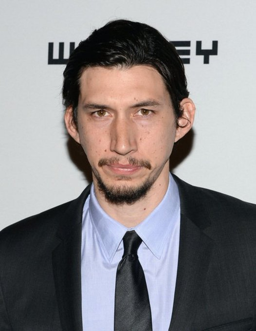 Happy Birthday, Adam Driver!