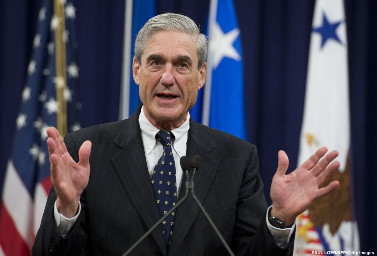 NEW Special counsel sends wide-ranging request for documents to Justice Department.