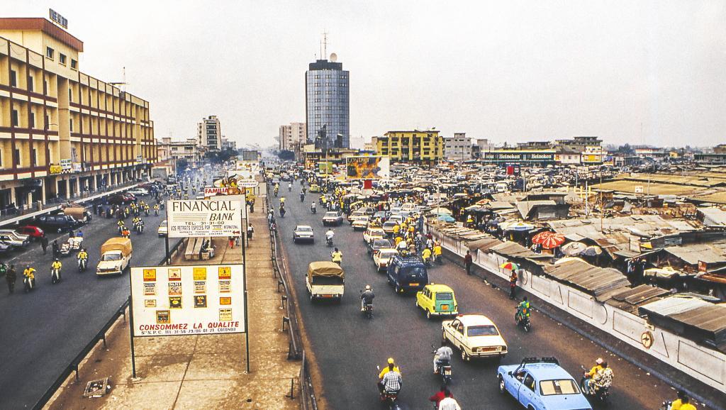 Bénin: les réactions s'enchaînent après la garde à vue de Laurent Metognon