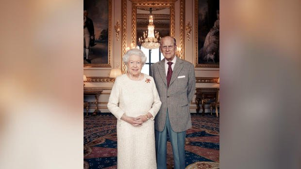 Queen Elizabeth II, Prince Philip to celebrate platinum wedding anniversary on Monday
