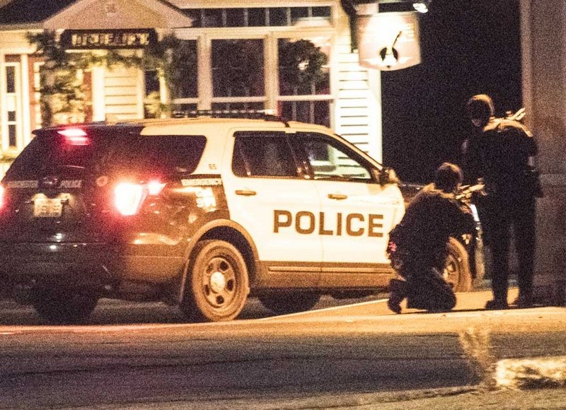 Shooting drama unfolds in Goffstown   New Hampshire