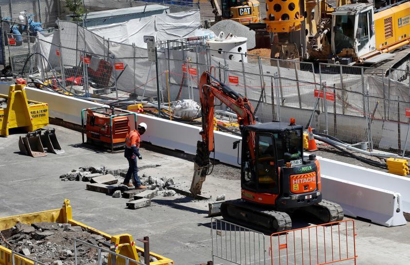 Australia's economy seen growing at 'modest' pace: IMF https://t.co/y42dwoJn2G https://t.co/17IKIzji6U