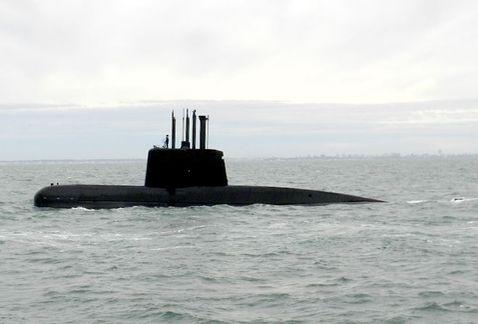 ¿Qué se sabe sobre el submarino argentino desaparecido? #Argentina https://t.co/uAksU5yyqU https://t.co/HEY7uepK7C