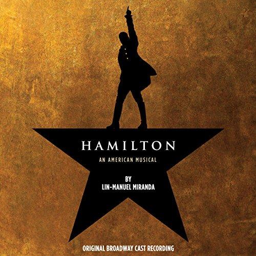 US #Music No.6 Hamilton (2CD) / #VariousArtists https://t.co/SURB4UPs5A https://t.co/1qsH7het9c