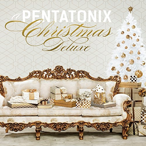 US #Music No.5 A Pentatonix Christmas Deluxe / #Pentatonix https://t.co/53qZhxH4ts https://t.co/5hji48XLUC