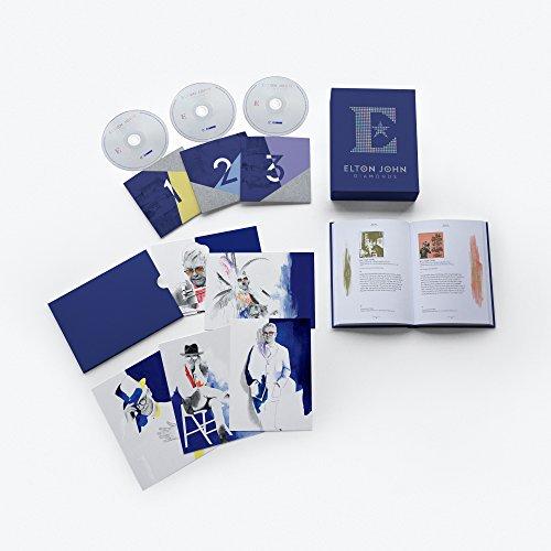 US #Music No.4 Diamonds [3 CD Box Set][Deluxe Edition] / #EltonJohn https://t.co/J6JFr1sClq https://t.co/9SAr2vjlKk