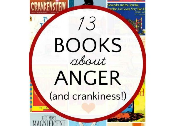 test Twitter Media - PICTURE BOOKS ABOUT ANGER, FRUSTRATION, AND GENERAL CRANKINESS: #SEL https://t.co/MbnOfPP8rw https://t.co/BvvmoJjpEz