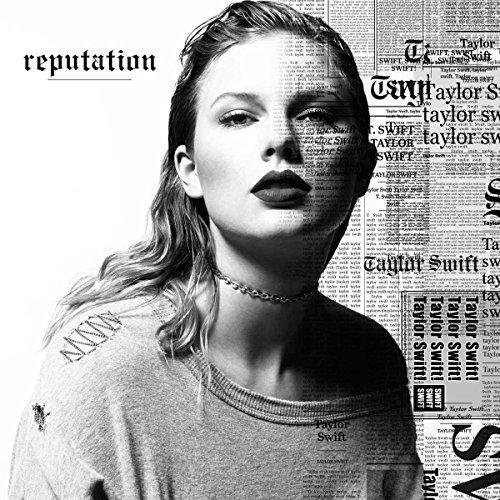 US #Music No.1 reputation / #TaylorSwift https://t.co/C9kBVTkIRm https://t.co/JLDRQJuSPv