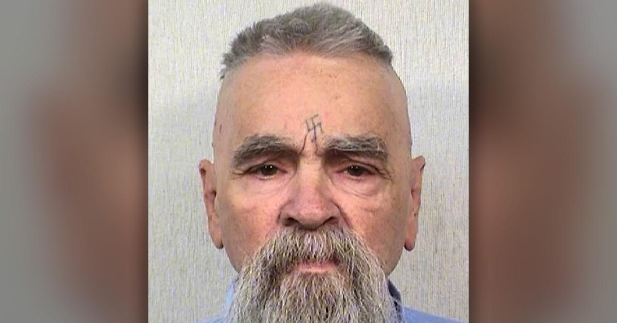 Charles Manson, notorious cult leader, reportedly dead at 83 https://t.co/ocqRo7g0IT https://t.co/BNT1qPN96d