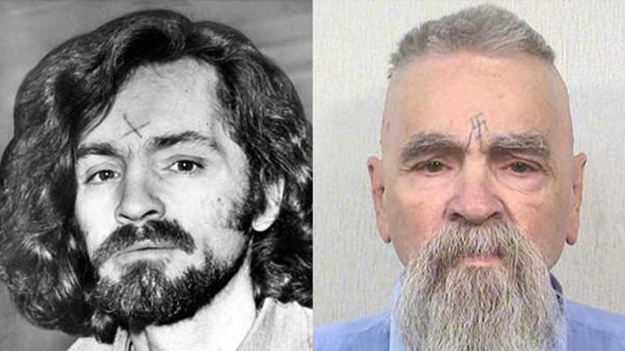 Muere Charles Manson, el sinie charles manson