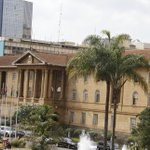 Security beefed up in Nairobi ahead of Supreme Court verdict