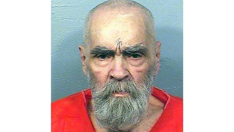 Morre Charles Manson, 83, um dos assassinos mais famosos do século vinte