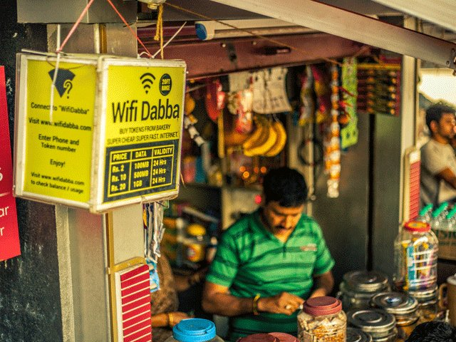 This startup wants to beat Reliance Jio at its own game via @gadgetsnow
