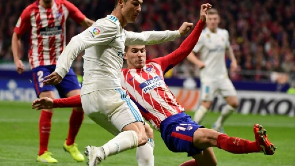 Benzema the fall guy as Real Madrid flounder