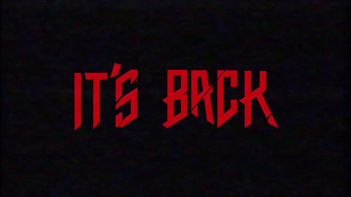 It's back...... #HereToCreate #FootbALLorNothing #LSSBootRoom #adidasfootball https://t.co/lQwNSjRIZv