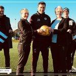 RT @saintmirrenfc: ⚽️ | St Mirren to launch Women's team.   ➡️ https://t.co/QbQVq0HYXU https://t.co/08hpndJW0y