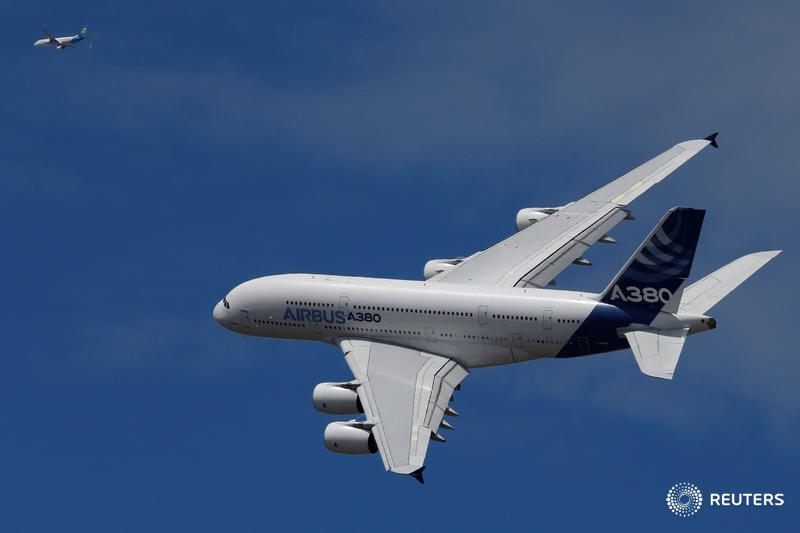 Airbus faces tricky hurdles over stalled A380 Emirates deal. https://t.co/MO68WBET3d https://t.co/Hdk78EJo6H