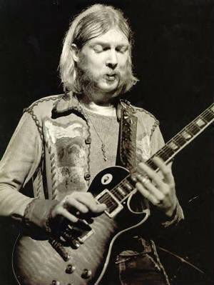 Happy Birthday Gregg Allman