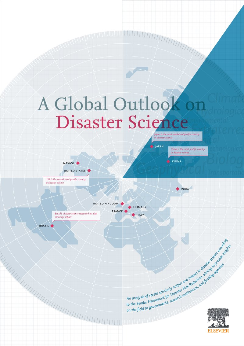 "test Twitter Media - OUT NOW: ""A Global Outlook on Disaster Science"" https://t.co/jZZ6Ky0zDv https://t.co/Lk8vYISGKu"
