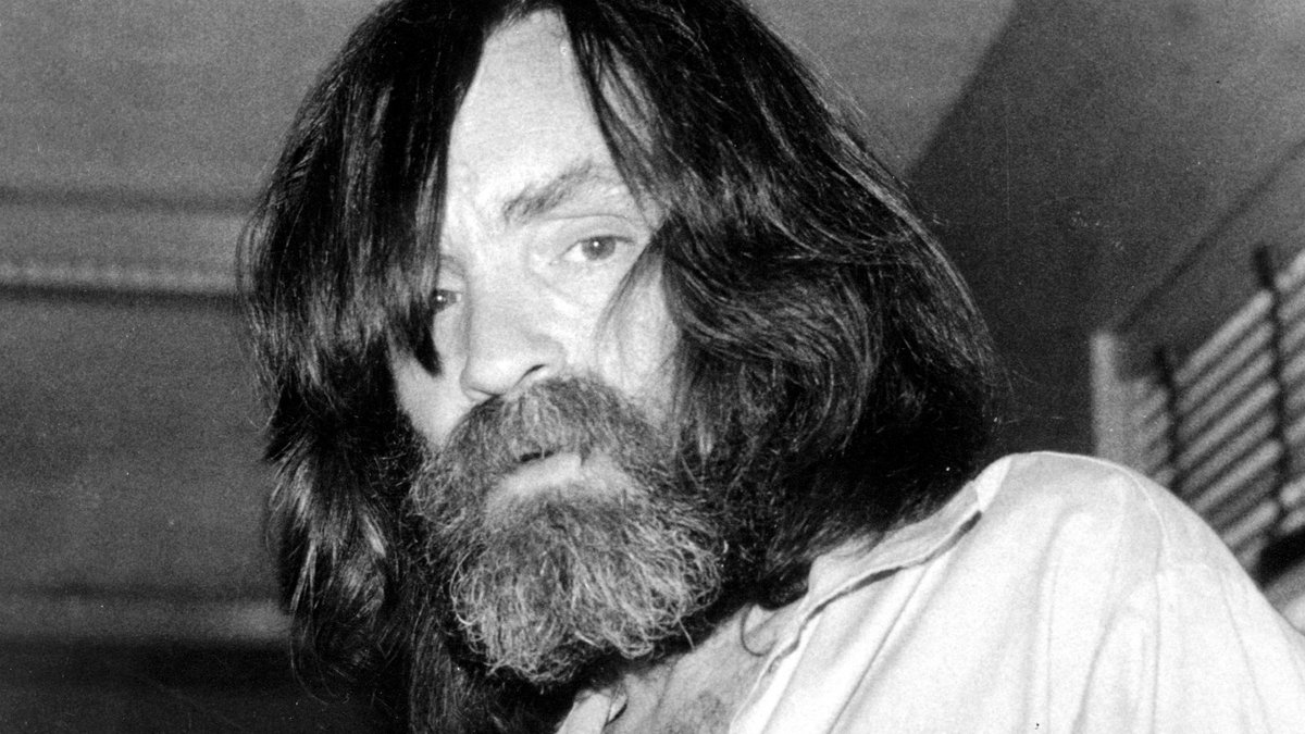 Manson murders rewrote history of an era