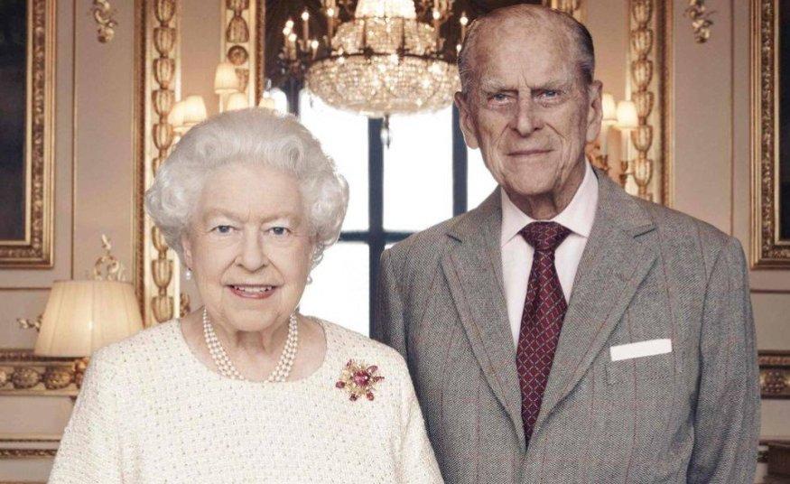 Bodas de platina Rainha Elizabeth e príncipe Philip celebram 70 anos de casados