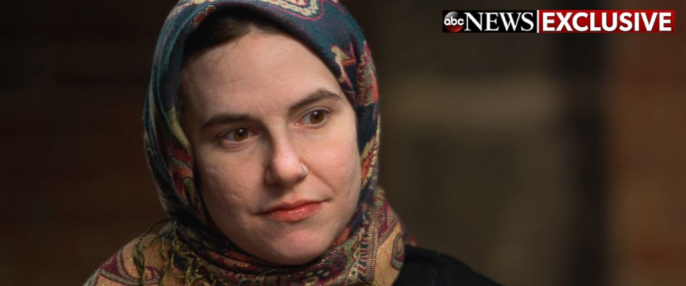 American hostage mom describes brutal treatment by Taliban captors: