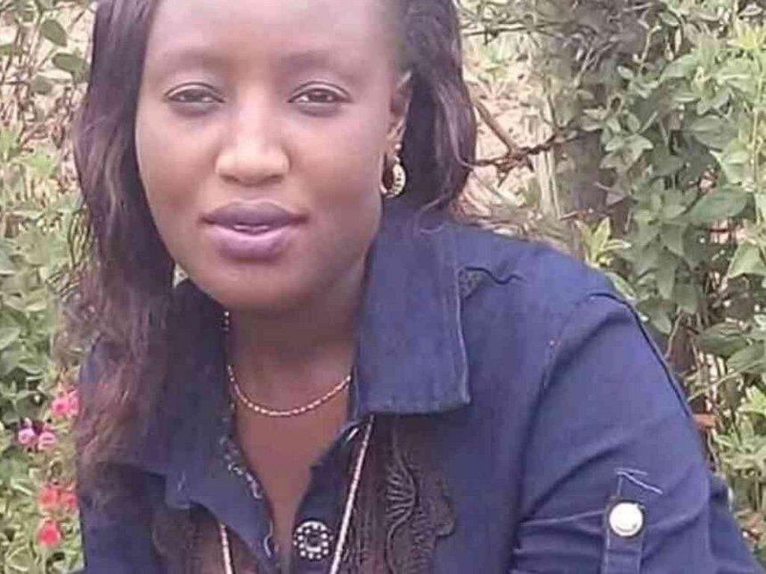 Nyandarua county worker arrested over wife's murder