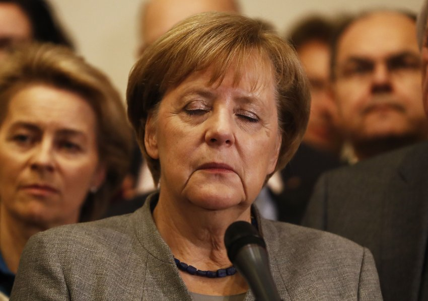 Collapsed Coalition Talks: What's Next for Merkel and Germany?